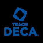 Teach DECA Logo